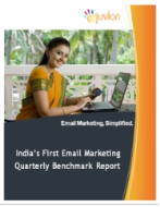 India's First Email Trends Report Q3-2010