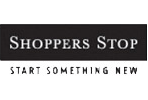 Shopers Stop Logo