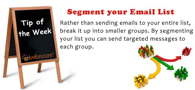 segment-your-list