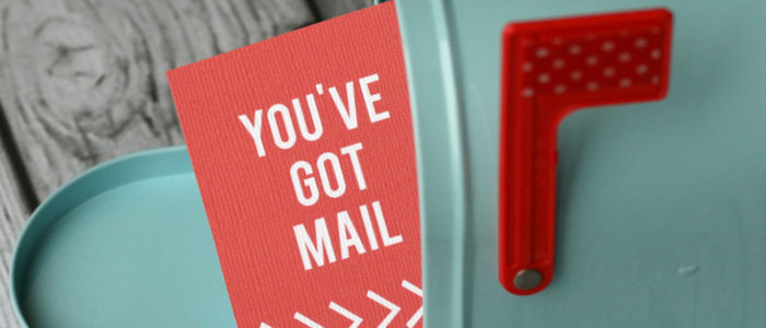 Examples of Welcome Emails