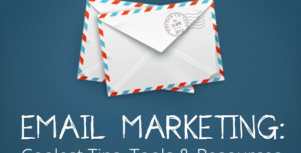 email-marketing resources