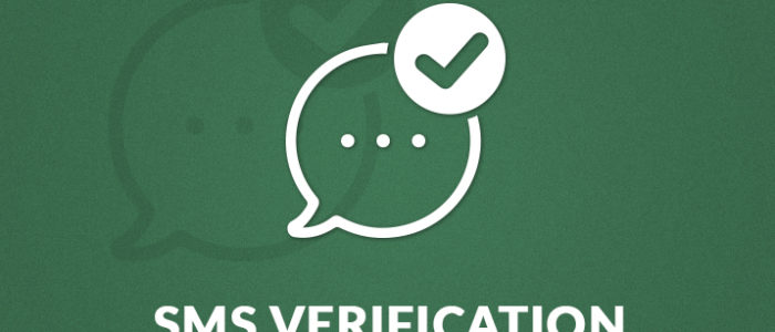 SMS-Verification3