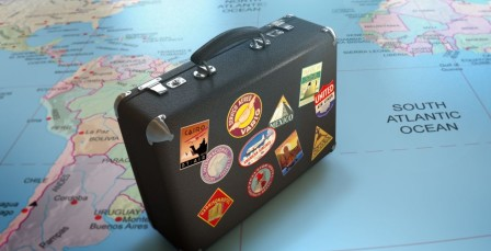 Travel sector email