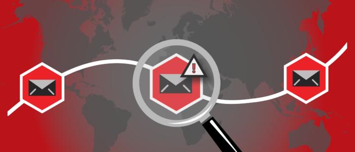 email-blaklisting