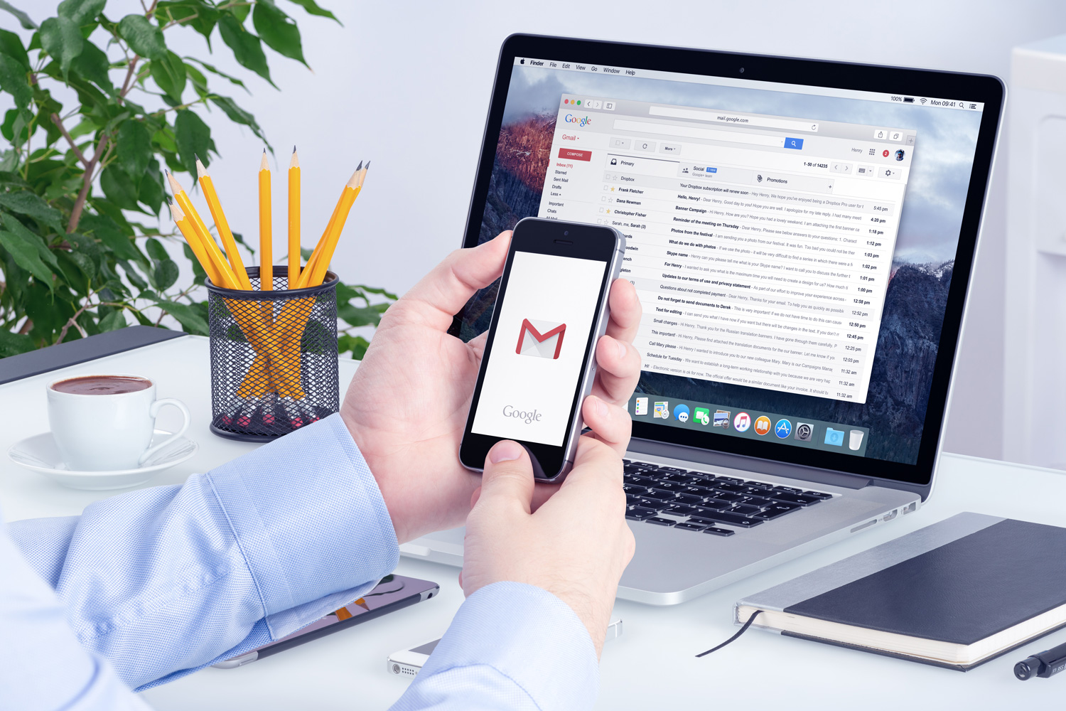 Gmail Supports Responsive Email Design