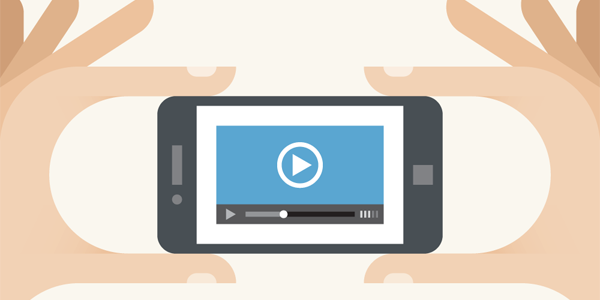 Use of Videos in Email Marketing