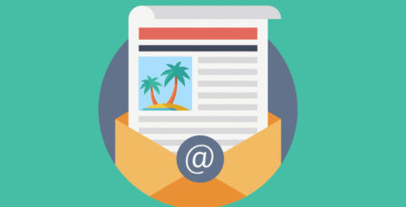 tourism email marketing