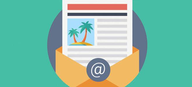 tourism email marketing