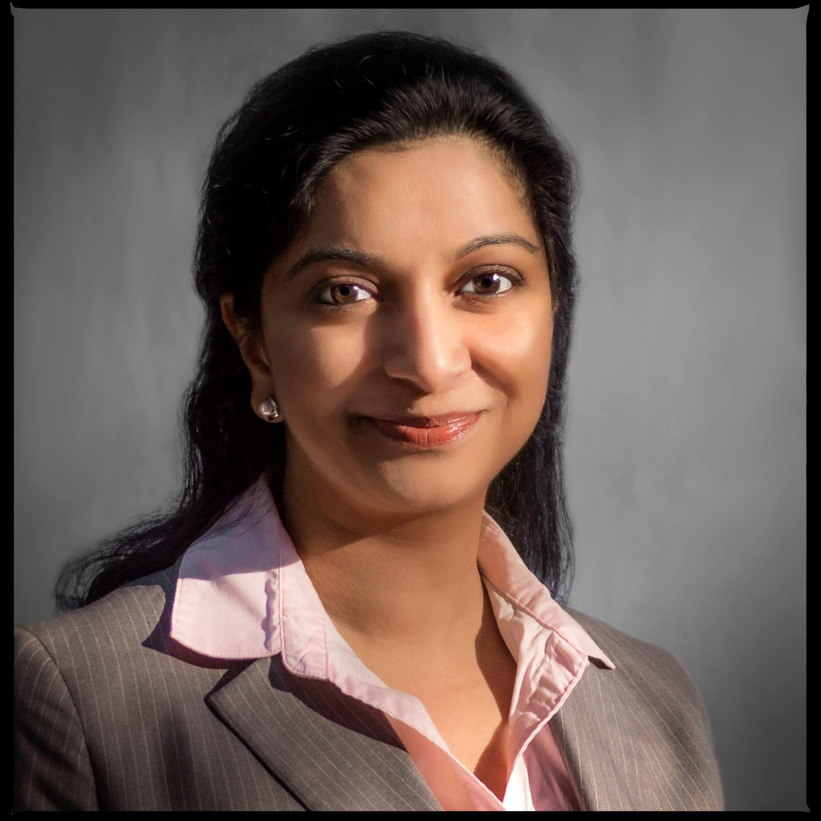 Geetanjali Dighe- Digital Marketing Specialist
