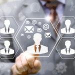 email customer data