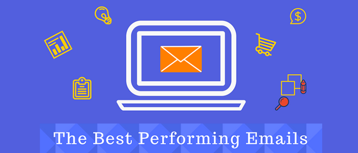 What We Learnt From The Best Performing Emails In 2017