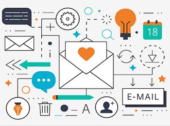 Optimized Email Anatomy