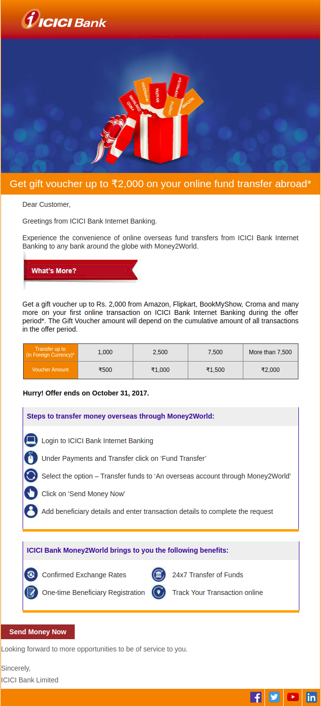 Example Of On-boarding Emails
