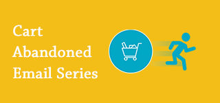 Email Series - Cart Abandonment