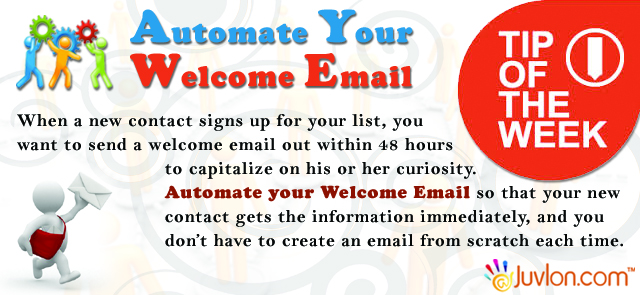 Tip-of-week-welcome-automation
