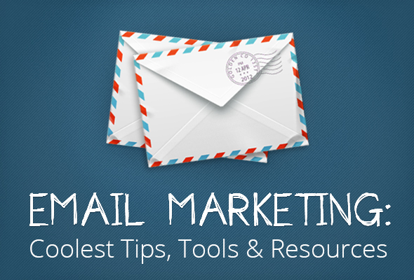 Great Email Marketing Resources to Bookmark