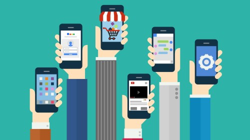 The Mobile-Minded Culture