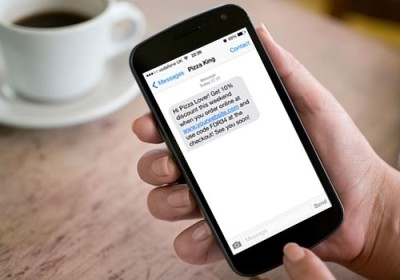 Popularity of Text Messaging