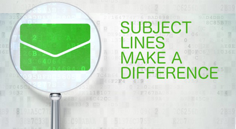 Write irresistible email subject lines