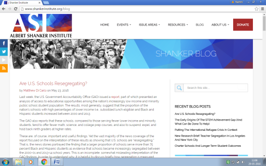 Shankar Institute Blog