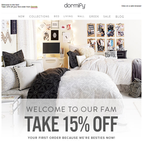 Dormify Case Study