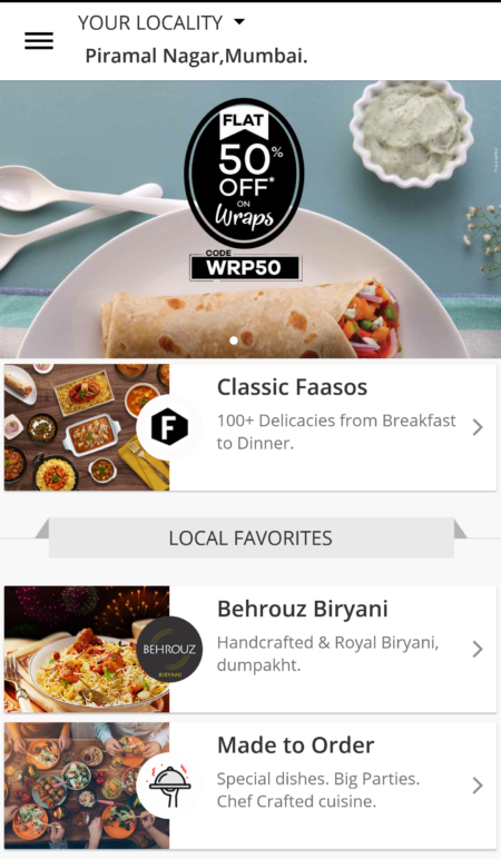 Fassos App Image
