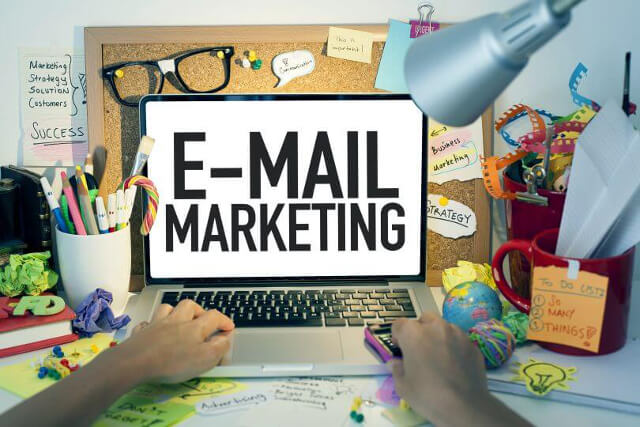 Email Still Rules The Millennial World