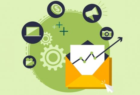 Brand New Products with Email Marketing