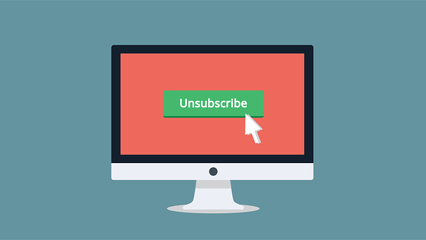 Why do your customers unsubscribe