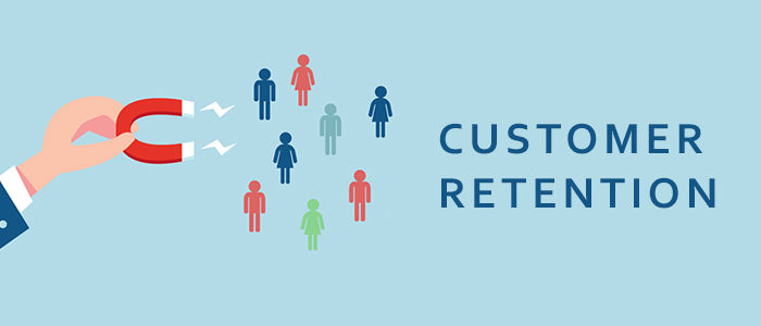 Customer Retention