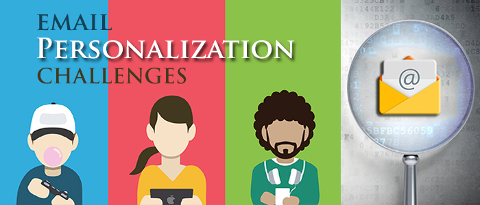 Personalization challenges and ways to overcome them