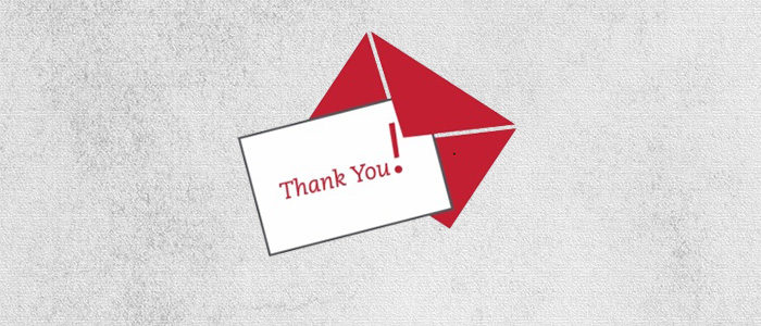 How to Use Thank You Emails To Increase Sales